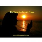 The Power of a Parent's Prayer