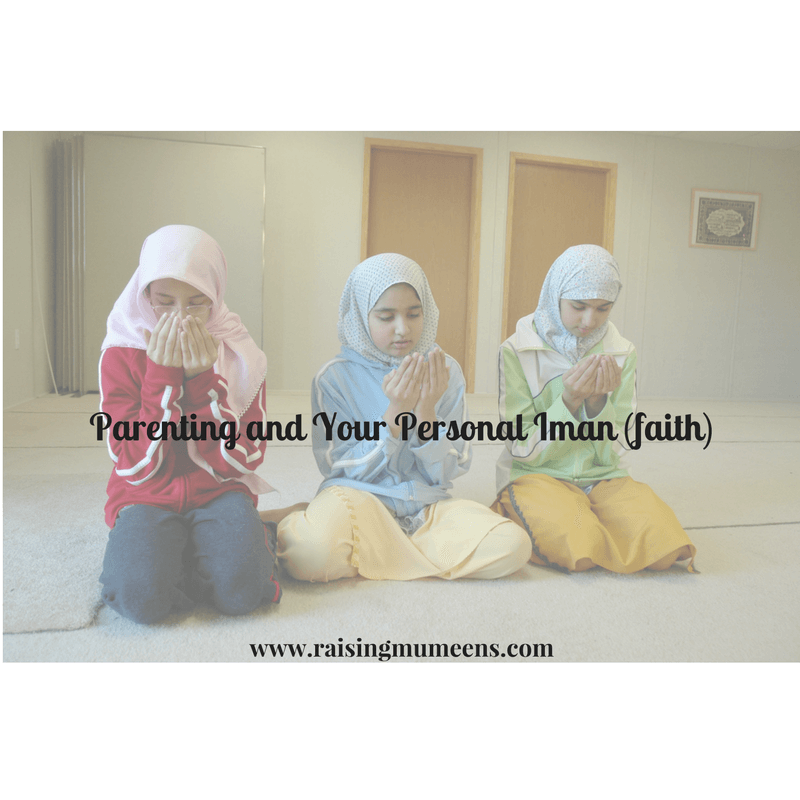 parenting-and-iman