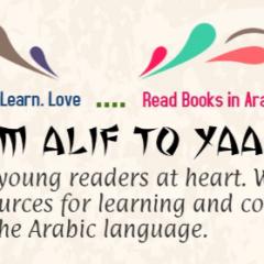 6 Websites for Teaching Kids Arabic