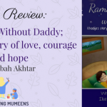 Book Review: Ramadan Without Daddy