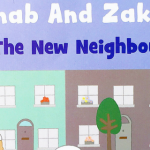 Book Review: Zaynab and Zakariya: The New Neigbour